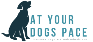 At Your Dogs Pace